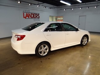2014 Toyota Camry SE Little Rock, Arkansas 6