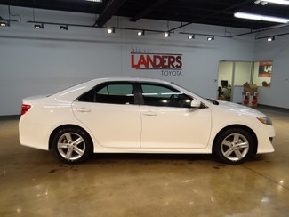 2014 Toyota Camry SE Little Rock, Arkansas 7