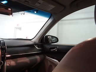 2014 Toyota Camry XLE Little Rock, Arkansas 10