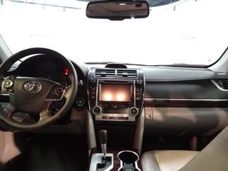 2014 Toyota Camry XLE Little Rock, Arkansas 9
