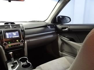 2014 Toyota Camry LE Little Rock, Arkansas 10