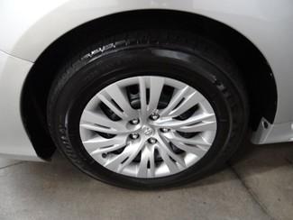 2014 Toyota Camry LE Little Rock, Arkansas 17