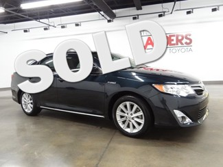 2014 Toyota Camry Hybrid XLE Little Rock, Arkansas