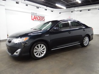 2014 Toyota Camry Hybrid XLE Little Rock, Arkansas 2