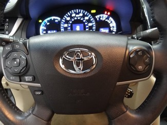 2014 Toyota Camry Hybrid XLE Little Rock, Arkansas 20