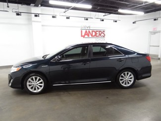 2014 Toyota Camry Hybrid XLE Little Rock, Arkansas 3