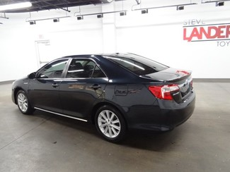 2014 Toyota Camry Hybrid XLE Little Rock, Arkansas 4