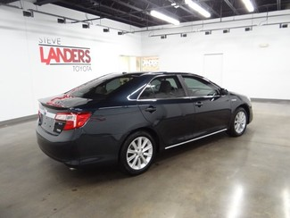 2014 Toyota Camry Hybrid XLE Little Rock, Arkansas 6