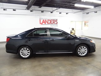 2014 Toyota Camry Hybrid XLE Little Rock, Arkansas 7