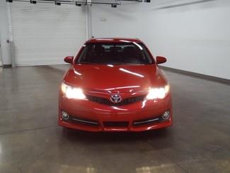 2014 Toyota Camry SE Little Rock, Arkansas 1
