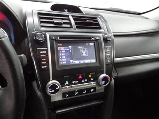 2014 Toyota Camry SE Little Rock, Arkansas 15