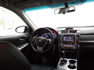 2014 Toyota Camry SE Little Rock, Arkansas 8