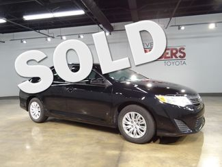 2014 Toyota Camry LE Little Rock, Arkansas