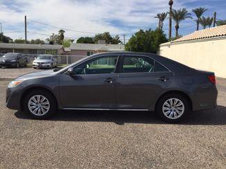 2014 Toyota Camry LE Mesa, Arizona 1