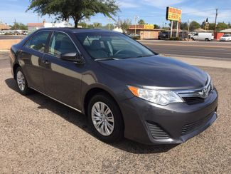 2014 Toyota Camry LE Mesa, Arizona 6