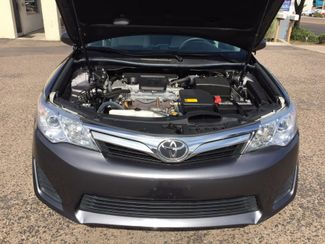 2014 Toyota Camry LE Mesa, Arizona 8