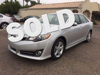 2014 Toyota Camry SE Mesa, Arizona