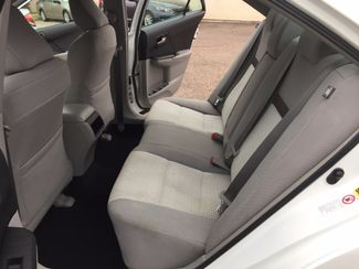 2014 Toyota Camry LE Mesa, Arizona 10