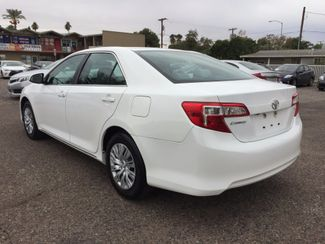 2014 Toyota Camry LE Mesa, Arizona 2