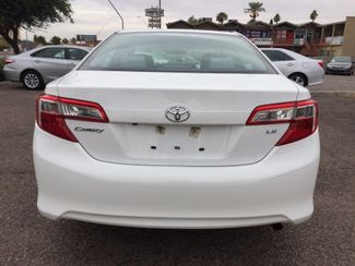 2014 Toyota Camry LE Mesa, Arizona 3