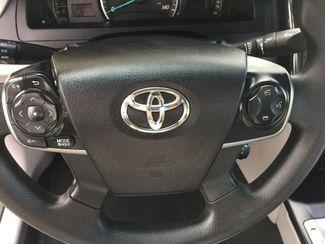 2014 Toyota Camry LE Mesa, Arizona 16