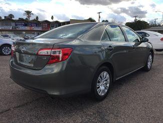 2014 Toyota Camry LE Mesa, Arizona 4
