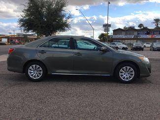 2014 Toyota Camry LE Mesa, Arizona 5
