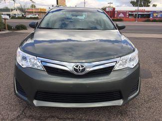 2014 Toyota Camry LE Mesa, Arizona 7