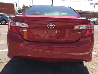 2014 Toyota Camry SE Sport 3 MONTH/3,000 MILE NATIONAL POWERTRAIN WARRANTY Mesa, Arizona 3