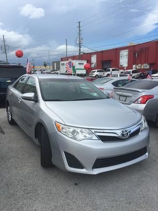 2014 Toyota Camry L Miami, FL