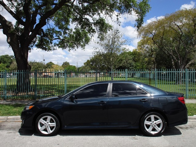 2014 Toyota Camry L Come and visit us at oceanautosalescom for our expanded inventoryThis offer