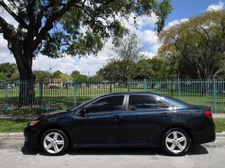 2014 Toyota Camry L Miami, Florida 1