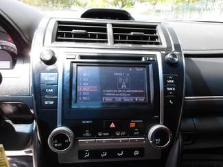 2014 Toyota Camry L Miami, Florida 14