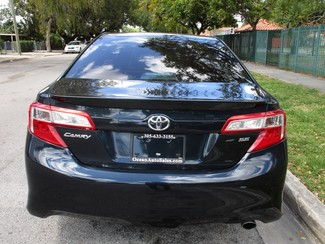 2014 Toyota Camry L Miami, Florida 3
