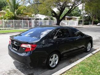 2014 Toyota Camry L Miami, Florida 4
