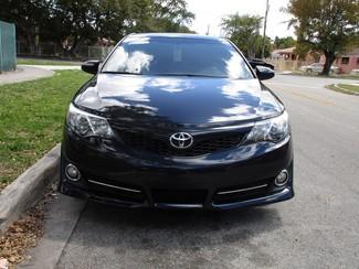 2014 Toyota Camry L Miami, Florida 6