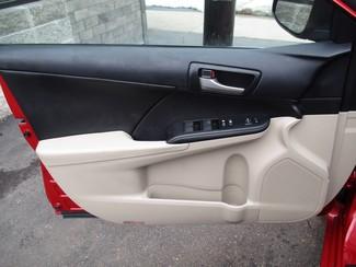 2014 Toyota Camry LE Milwaukee, Wisconsin 8