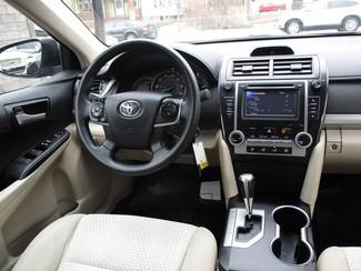 2014 Toyota Camry LE Milwaukee, Wisconsin 12