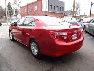 2014 Toyota Camry LE Milwaukee, Wisconsin 5
