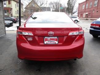 2014 Toyota Camry LE Milwaukee, Wisconsin 4