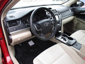 2014 Toyota Camry LE Milwaukee, Wisconsin 6