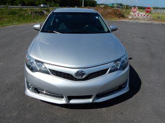 2014 Toyota Camry SE Myrtle Beach, SC 7
