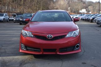2014 Toyota Camry SE Naugatuck, Connecticut 7