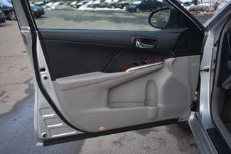 2014 Toyota Camry XLE Naugatuck, Connecticut 16