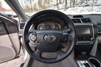 2014 Toyota Camry XLE Naugatuck, Connecticut 17
