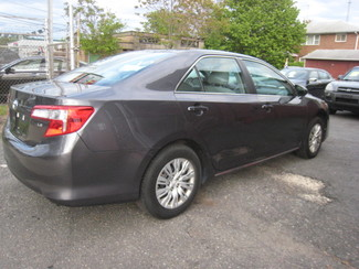 2014 Toyota Camry LE  One Owner Clean Carfax New Brunswick, New Jersey 6