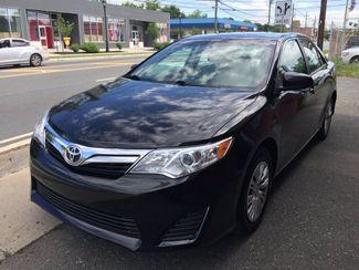 2014 Toyota Camry LE New Brunswick, New Jersey 1