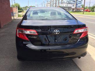 2014 Toyota Camry LE New Brunswick, New Jersey 3