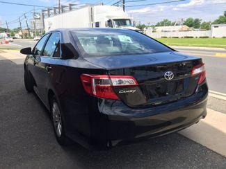 2014 Toyota Camry LE New Brunswick, New Jersey 4