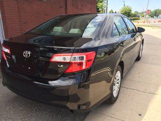 2014 Toyota Camry LE New Brunswick, New Jersey 5